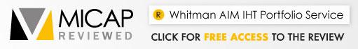 MICAP Whitman Report
